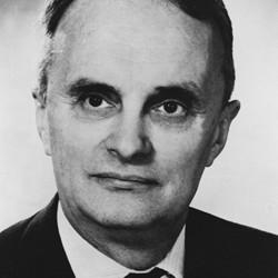 FMG001: Dr. Friedrich Markgraf (1897-1987) in 1966 (photo: Archiv, Botanischer Garten und Botanisches Museum Berlin, Freie Universität Berlin).