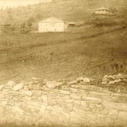 262 Kosova. Zym on a mountain slope of Mount Pashtrik in the vicinity of Prizren (between Prizren and Gjakova), 1905