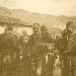 277 Albania. Blinisht in the District of Lezha
