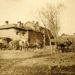 283 Kosova. Suhareka (Theranda) between Prizren and Ferizaj, 1903