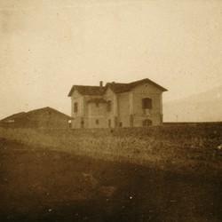 292 Kosova. The Roman Catholic parish of Ferizaj in Kosova, 1903