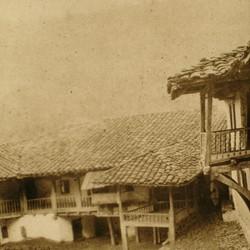 293 Macedonia. The Serb monastery of Kuçevishta near Skopje, 1903
