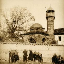298 Macedonia. View of Skopje, 1903