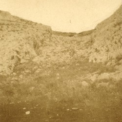 316 Albania. Tectonic structure between Vau i Dejës, the opening of the Drin and the plain of Shkodra