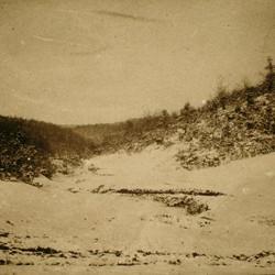 325 Kosova. Caraleva Pass between the Plain of Kosova and Prizren, 1904